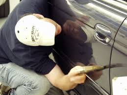 Mobile Dent Repair Albany